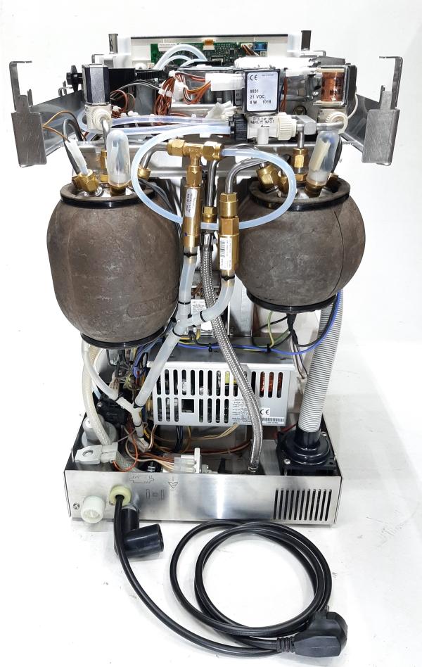 WMF Presto Kaffeevollautomat, komplett revidiert inkl. Garantie