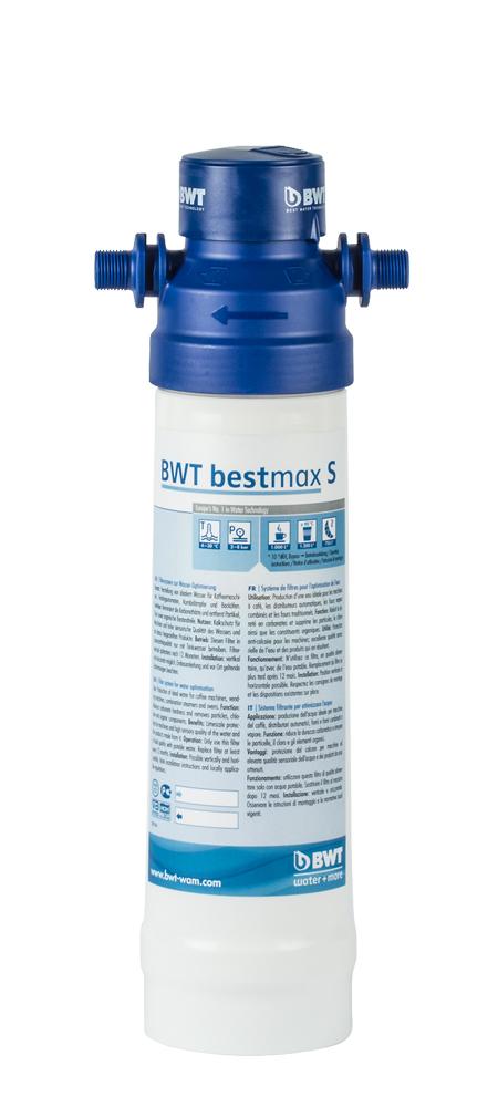 BWT bestmax S Wasserfilter komplett