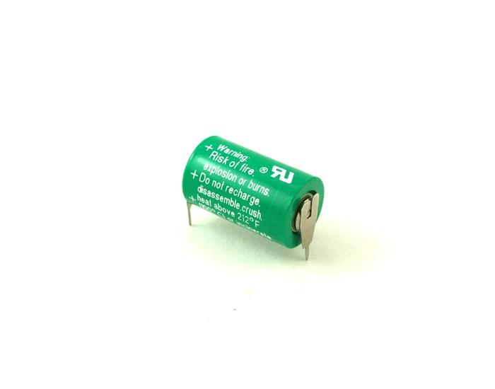 Batterie für Hauptplatine