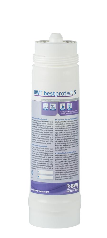 BWT bestprotect S Filterkerze, Ersatzfilter, Filter