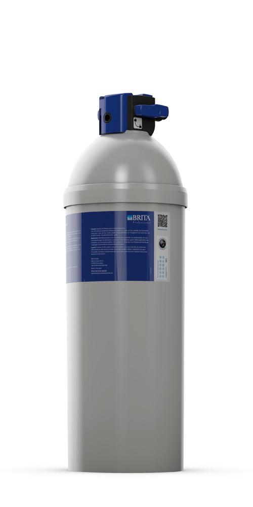 Brita Purity C300 Wasserfilter