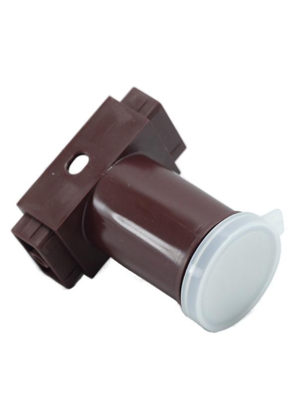 Brühzylinder mit Feinsieb für WMF 1500S Kaffeemaschine