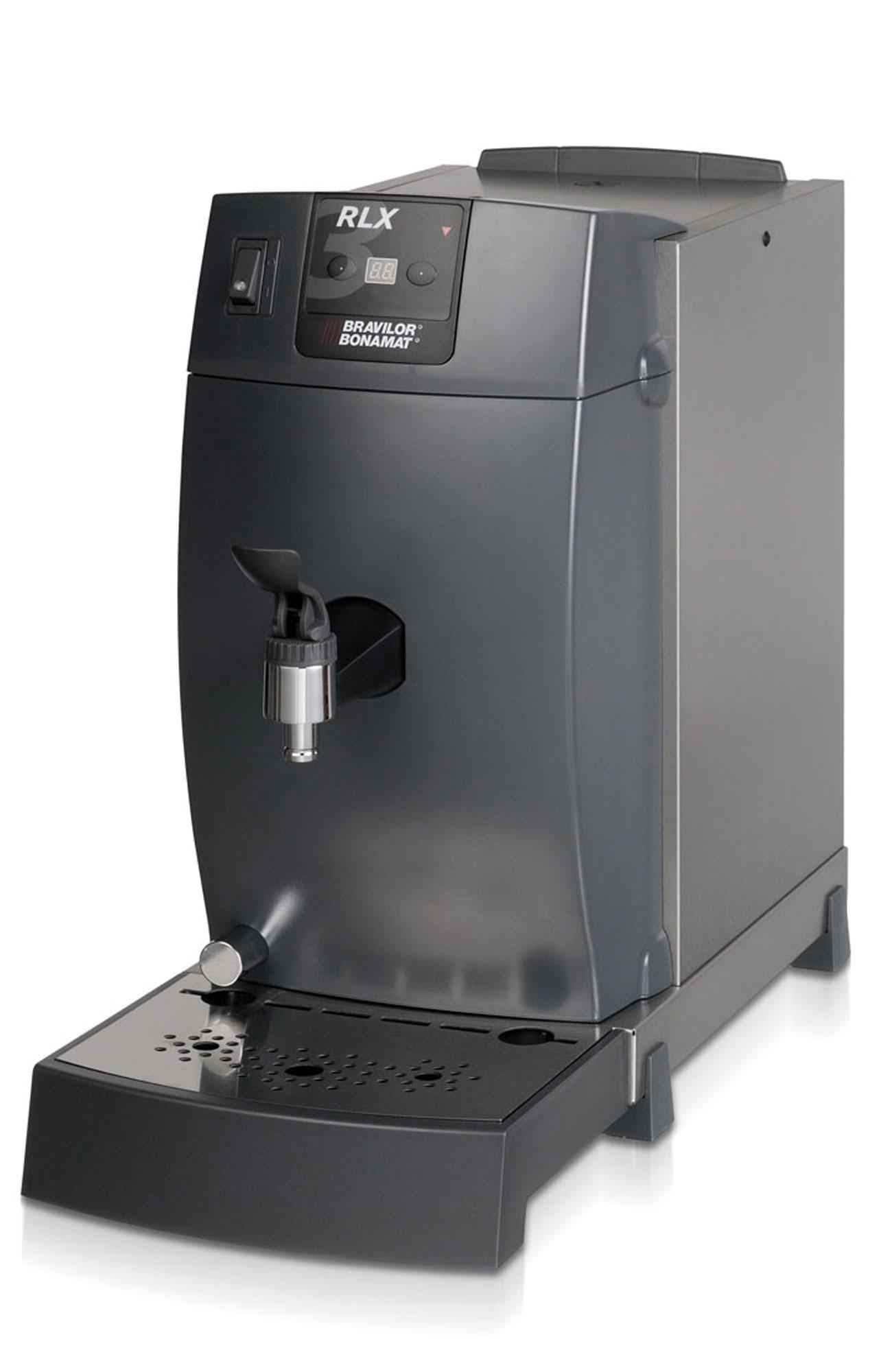 Bonamat RLX 3 - Heißwassergerät