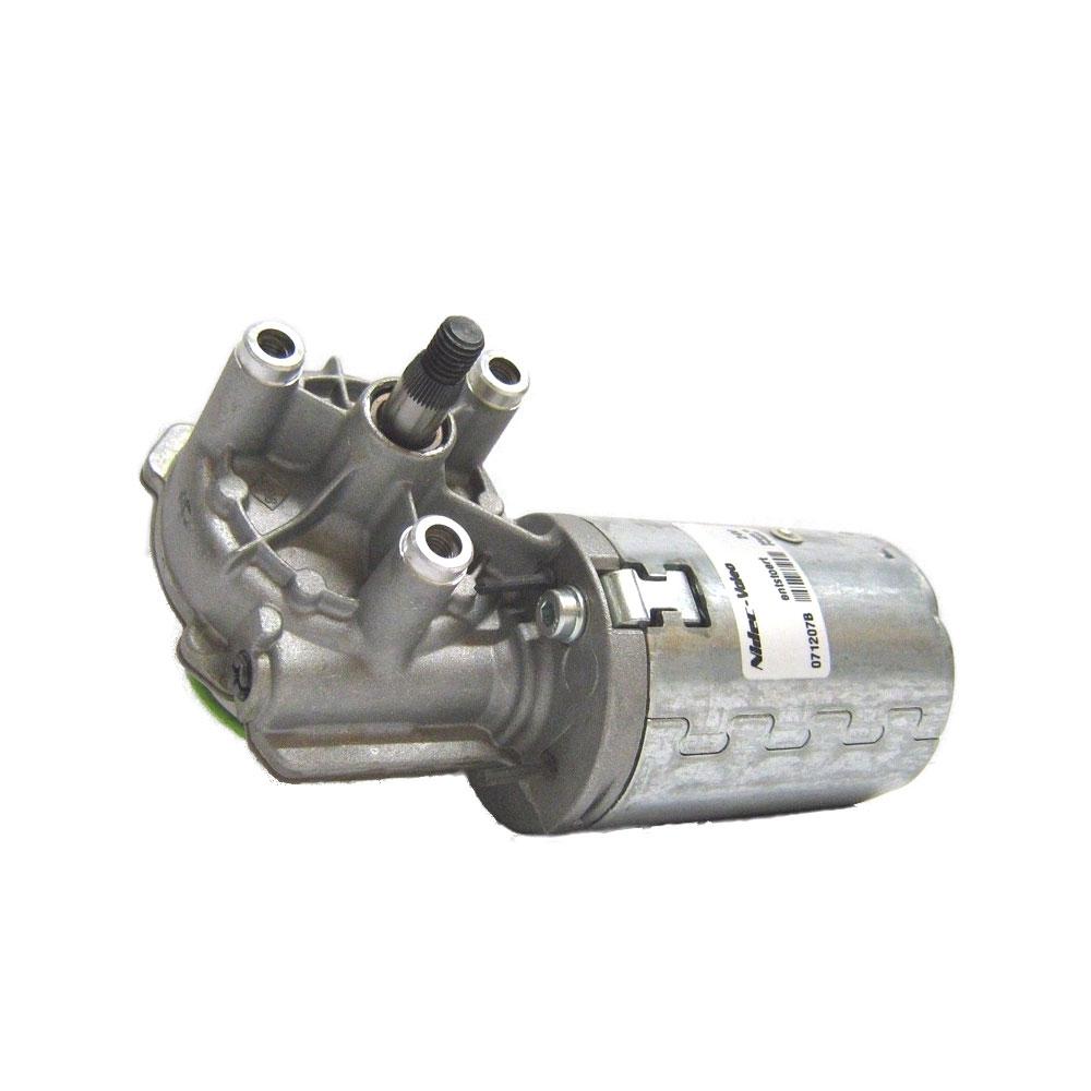 Brühermotor, Getriebemotor WMF Cafemat