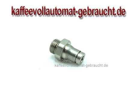 """1/8""""AG I-Steckanschluss für 4mm Schlauch"""