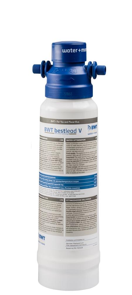 BWT bestlead V Filtersystem
