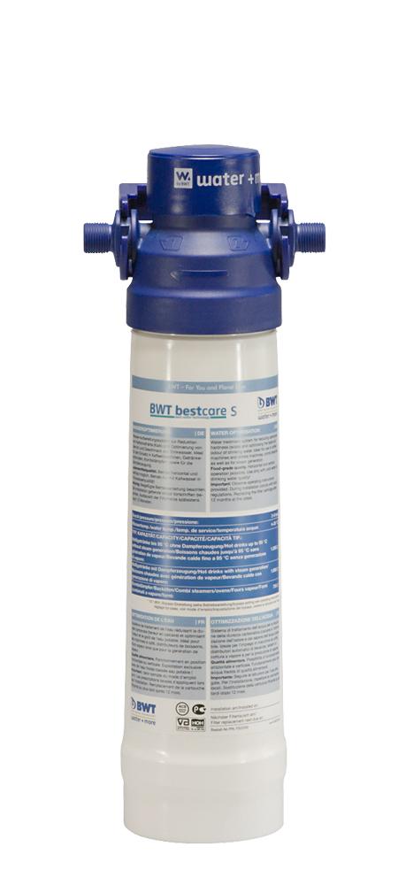 BWT bestcare S Filtersystem inkl. besthead Filterkopf