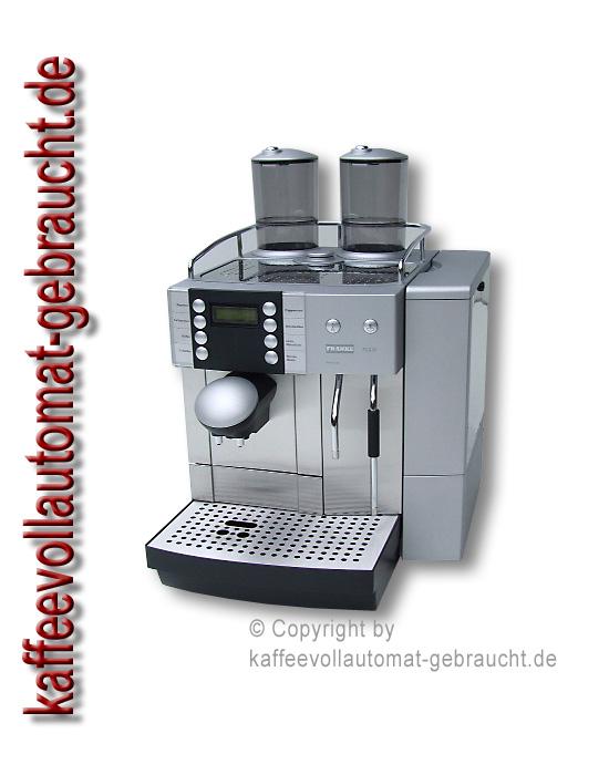 Gastronomie Kaffeemaschine Franke Flair 230 Volt, Vorführgerät!
