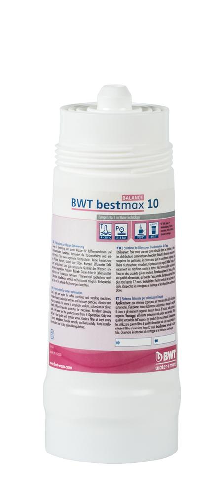 BWT bestmax BALANCE 10 Filterkerze