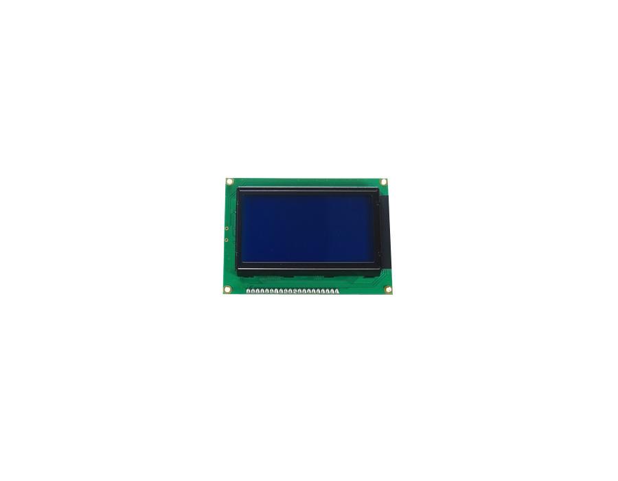 WMF Presto LCD Display