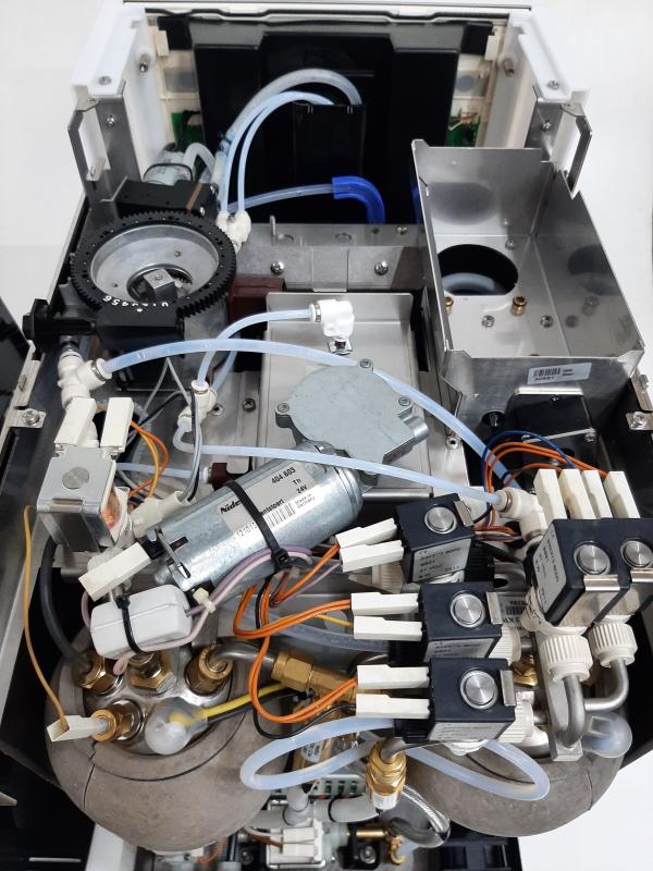 WMF 2000S mit Plug & Clean, kompl. revidiert inkl. Garantie und Arbeitsbericht