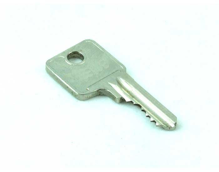 Schlüssel für Deckel Kaffeemehlbehälter bremer Viva XXL