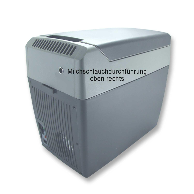 Milchkühlbox, Milchkühler für Melitta Kaffeemaschine