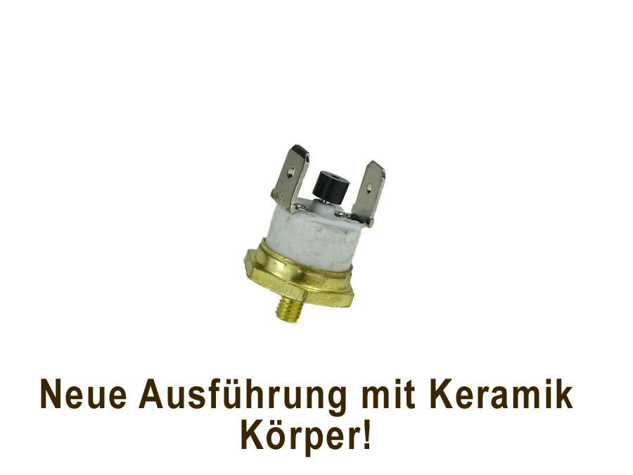Thermostat für Schaerer Factory Heißwasserboiler und Dampfboiler