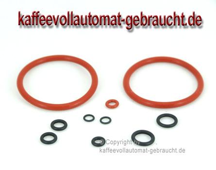 Dichtungssatz, O- Ring Wartungssatz für Schaerer Factory