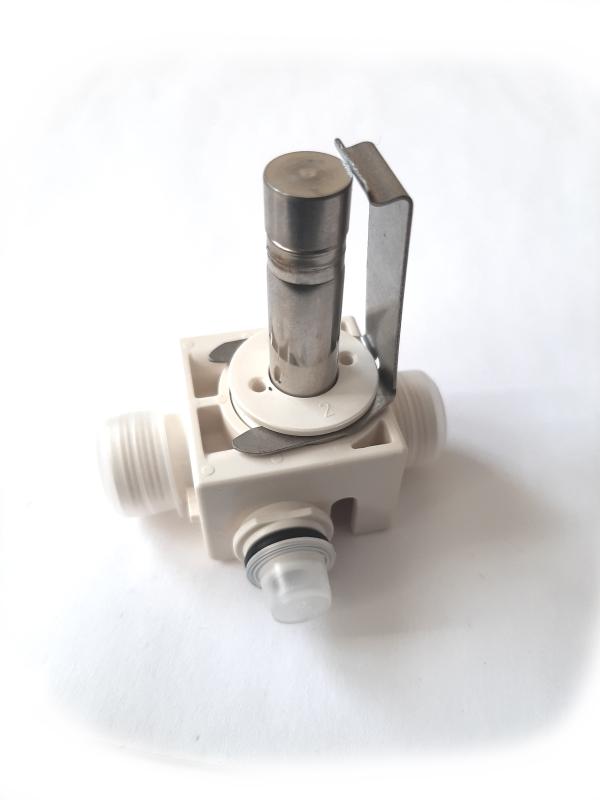 Ventilkörper, Magnetventil, 0-10 bar / NW 2.5 / 6mm Kopie