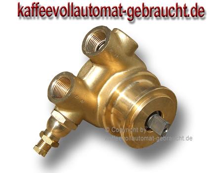 Pumpe Rotationspumpe - kurze Ausführung