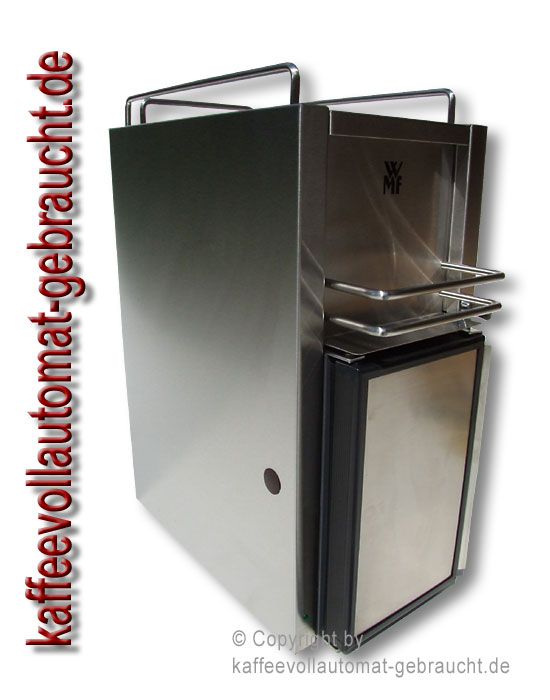WMF Beistellkühler, Milchkühler, Milchkühlschrank