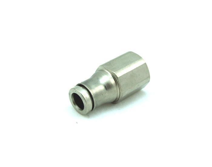 """6mm Legris I-Steckanschluss mit 1/8"""" Innengewinde"""