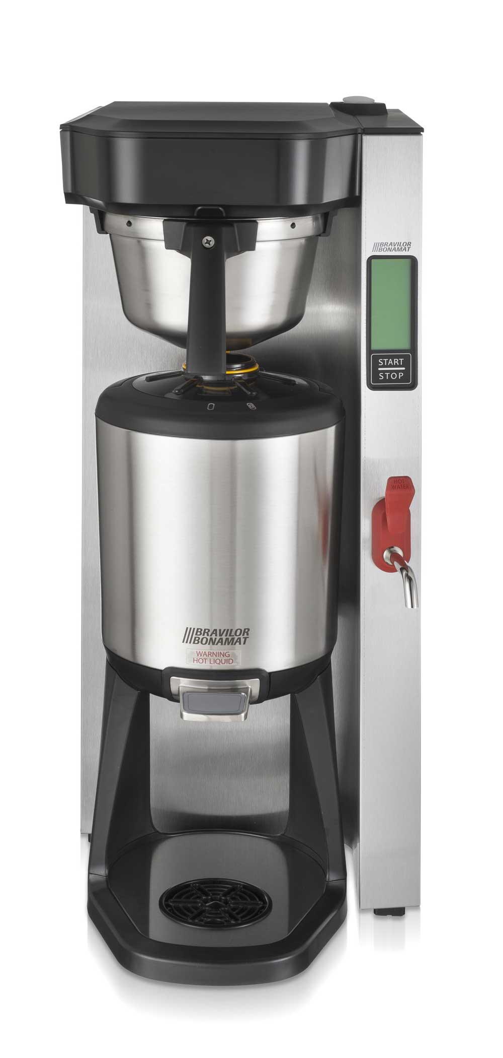 Bonamat Aurora 5.7 SGH Filterkaffeemaschine 230V od. 400V