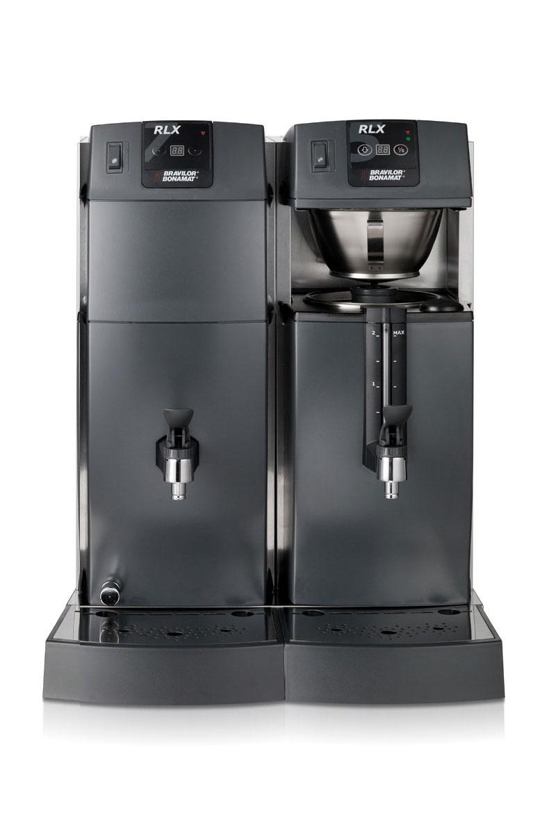 Bravilor Bonamat RLX 75 in 230V oder 400V Ausführung