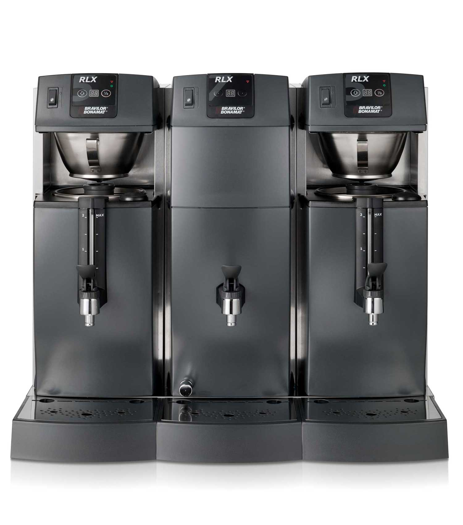 Bonamat RLX 575 Filterkaffeemaschine 400V
