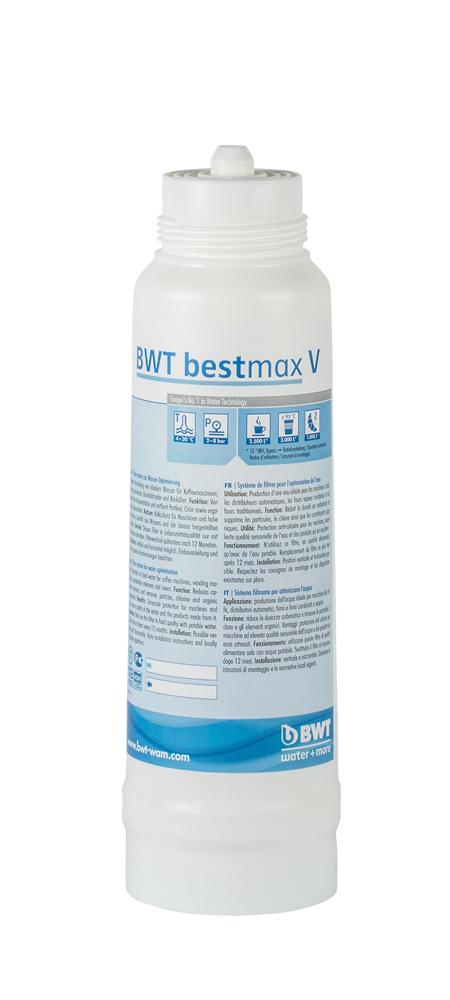 BWT bestmax V Filterkerze, Ersatzfilter, Austauschfilter