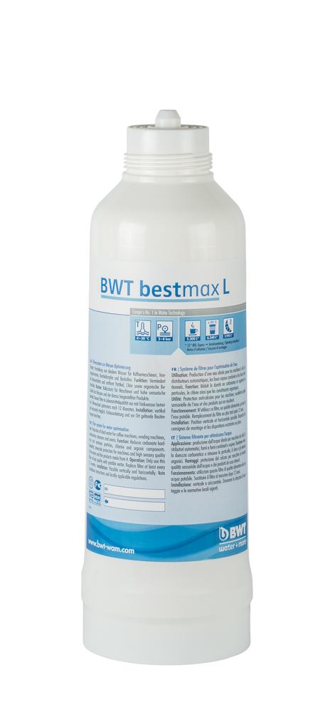 BWT bestmax L Filterkerze, Ersatzfilter, Austauschfilter