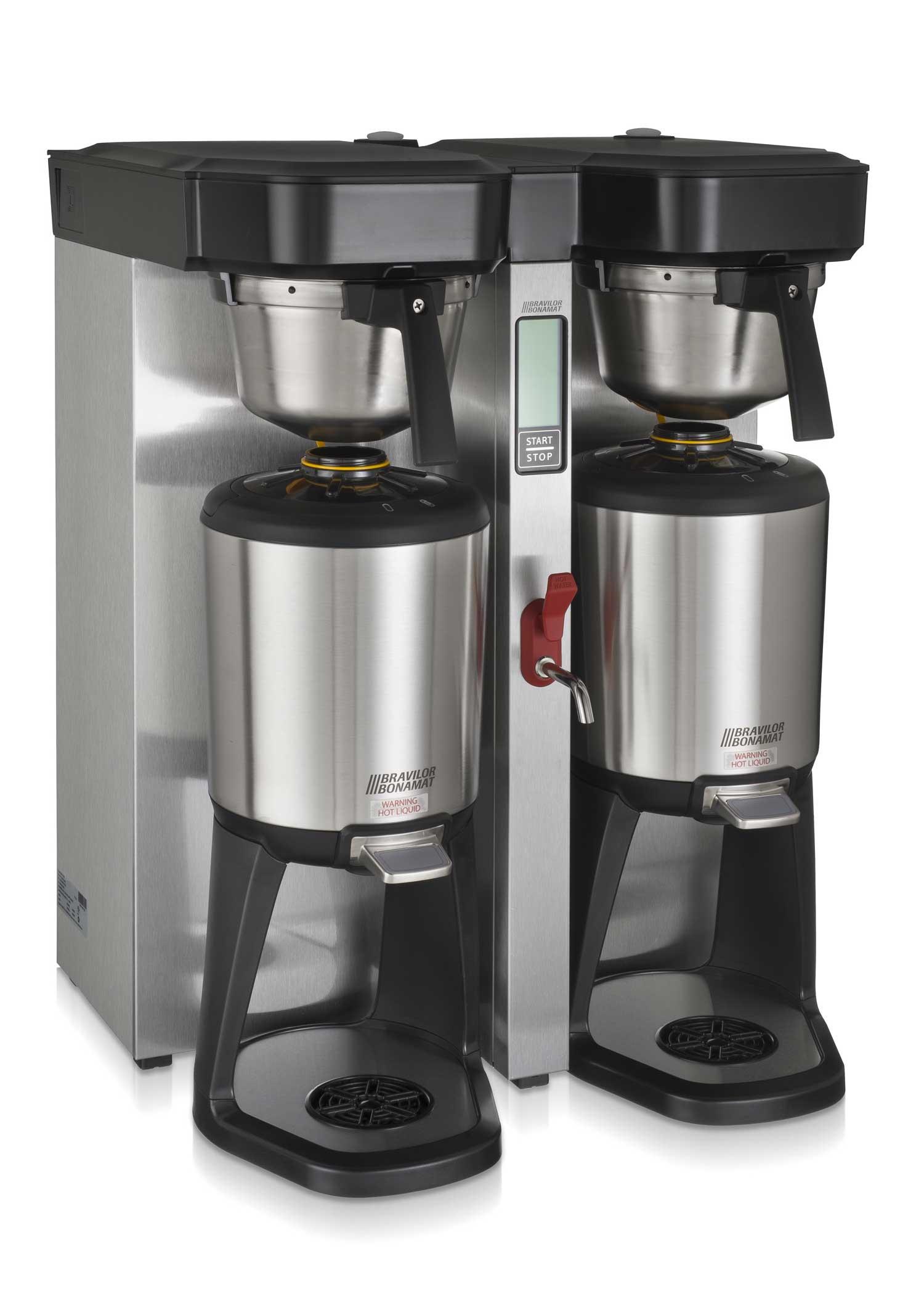 Bonamat Aurora 5.7 TWH Filterkaffeemaschine 230V od. 400V