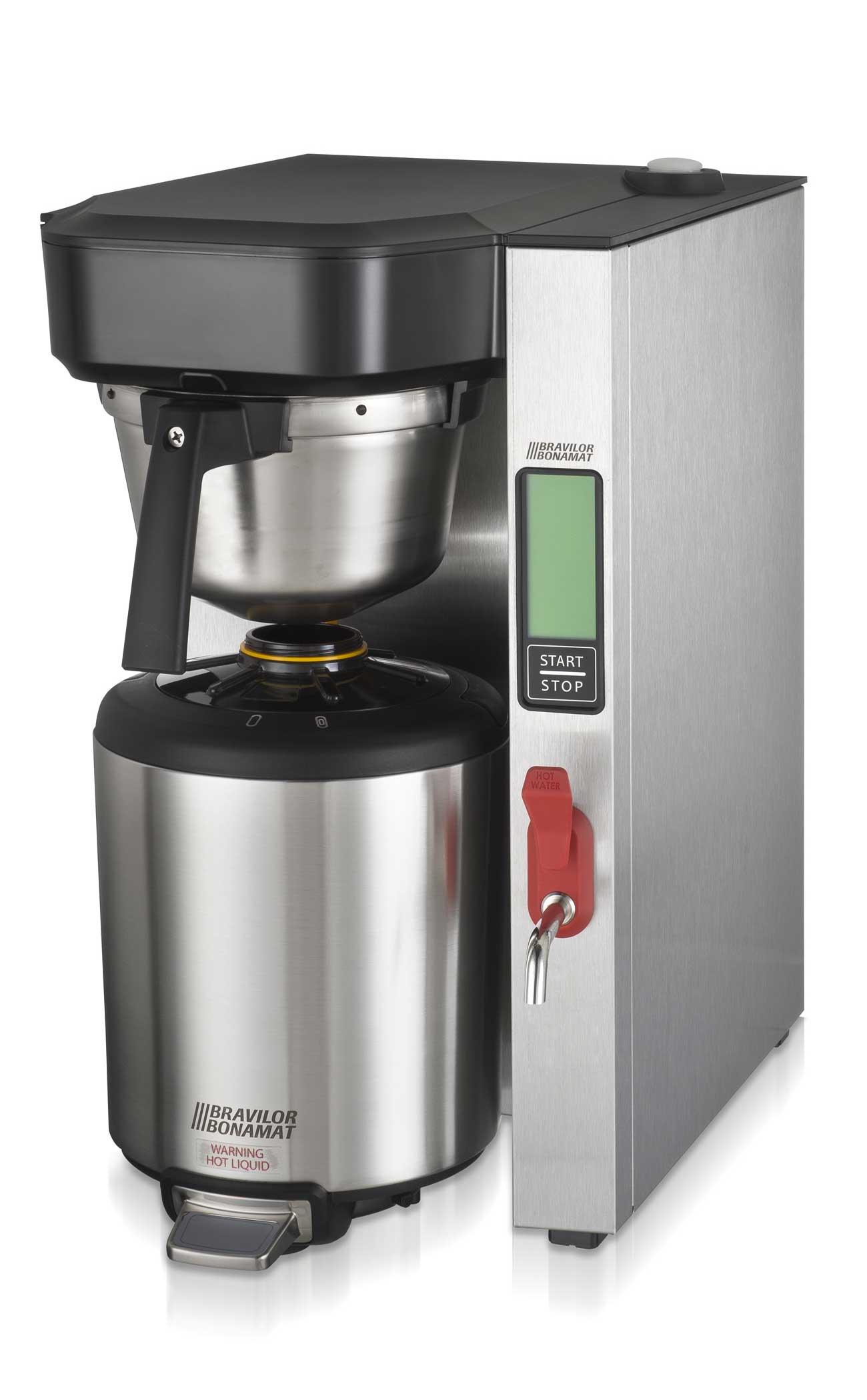 Bonamat Aurora 5.7 SGL Filterkaffeemaschine 230V od. 400V