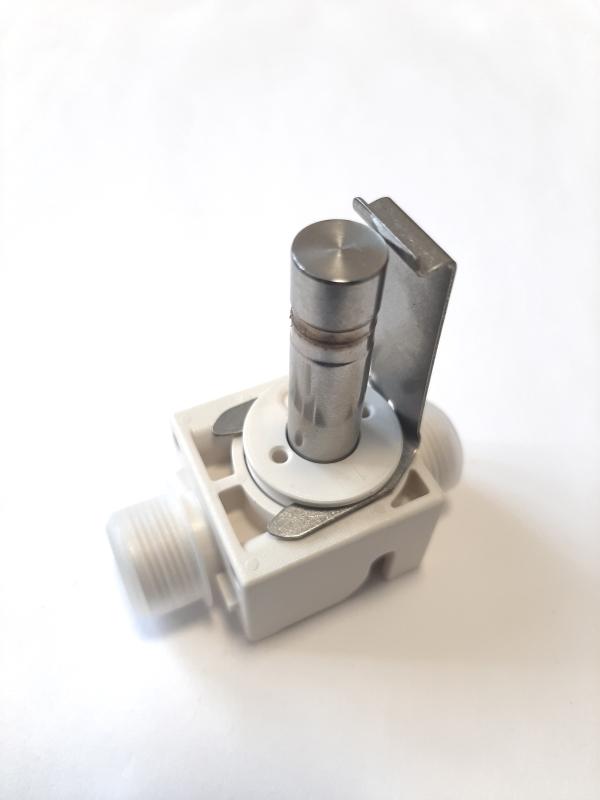 Ventilkörper, Magnetventil, 0-10 bar / NW 2.5 / 6mm