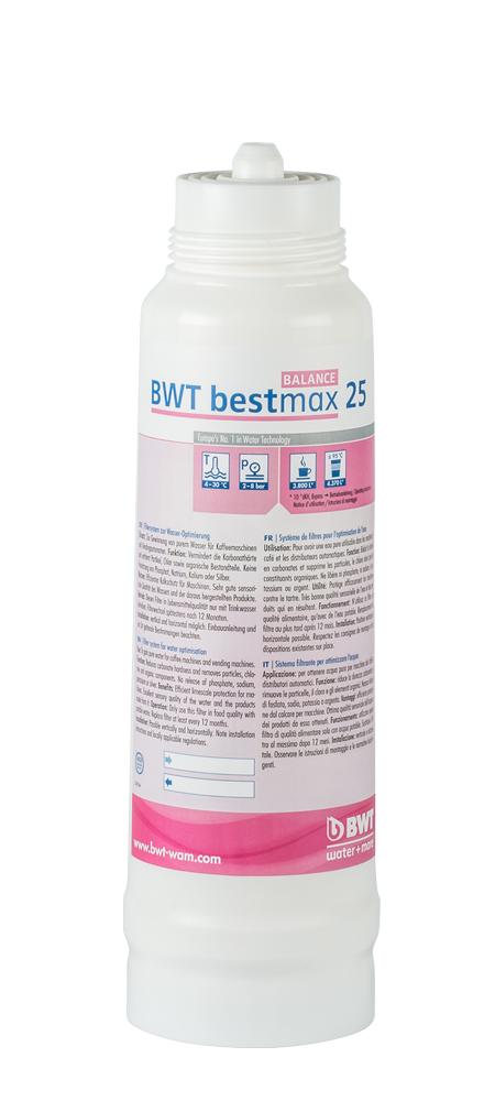 BWT bestmax BALANCE 25 Ersatzfilter