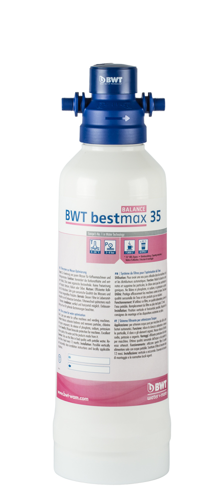 BWT bestmax BALANCE 35 Wasserfiltersystem
