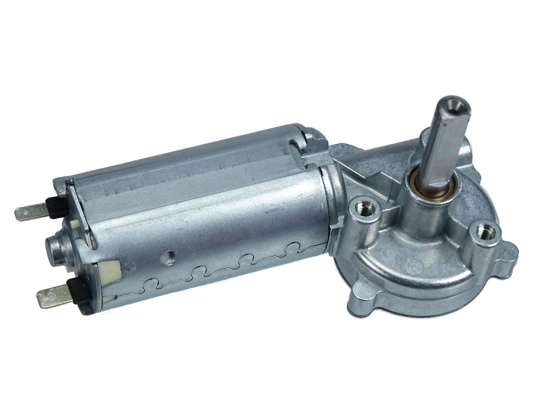 Brühermotor, Motor für Brüheinheit