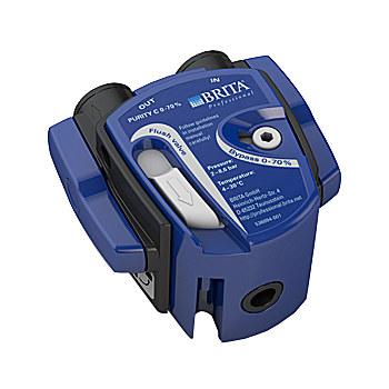 Brita Purity C500 Quell ST Filtersystem
