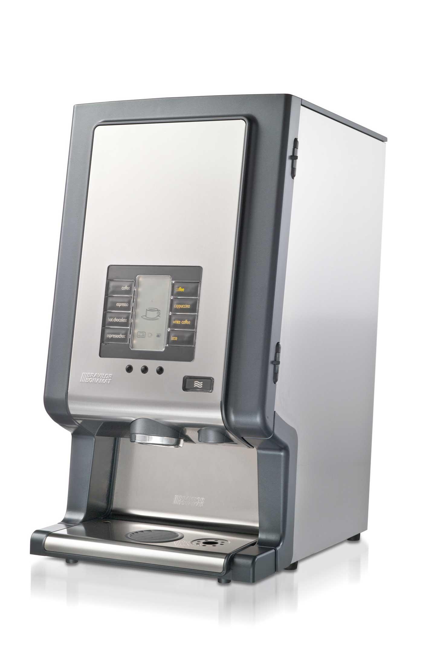 Bravilor Bonamat BOLERO XL 433 S / mit Zucker