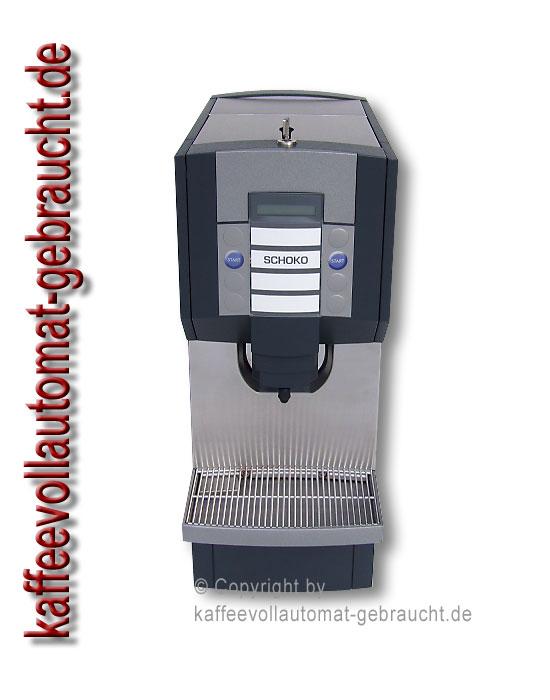 bremer Viva Schokoautomat