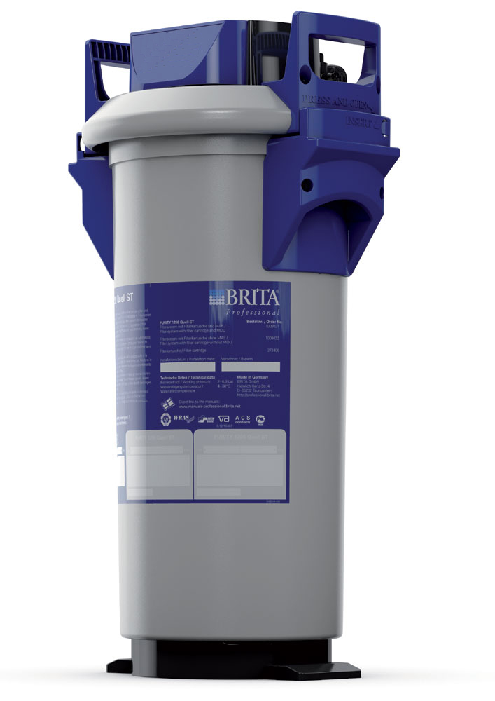 Brita Purity 1200 Quell ST ohne MAE