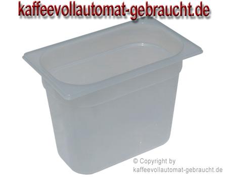4,5L Milchbehälter für bremer Viva Milchkühlschrank