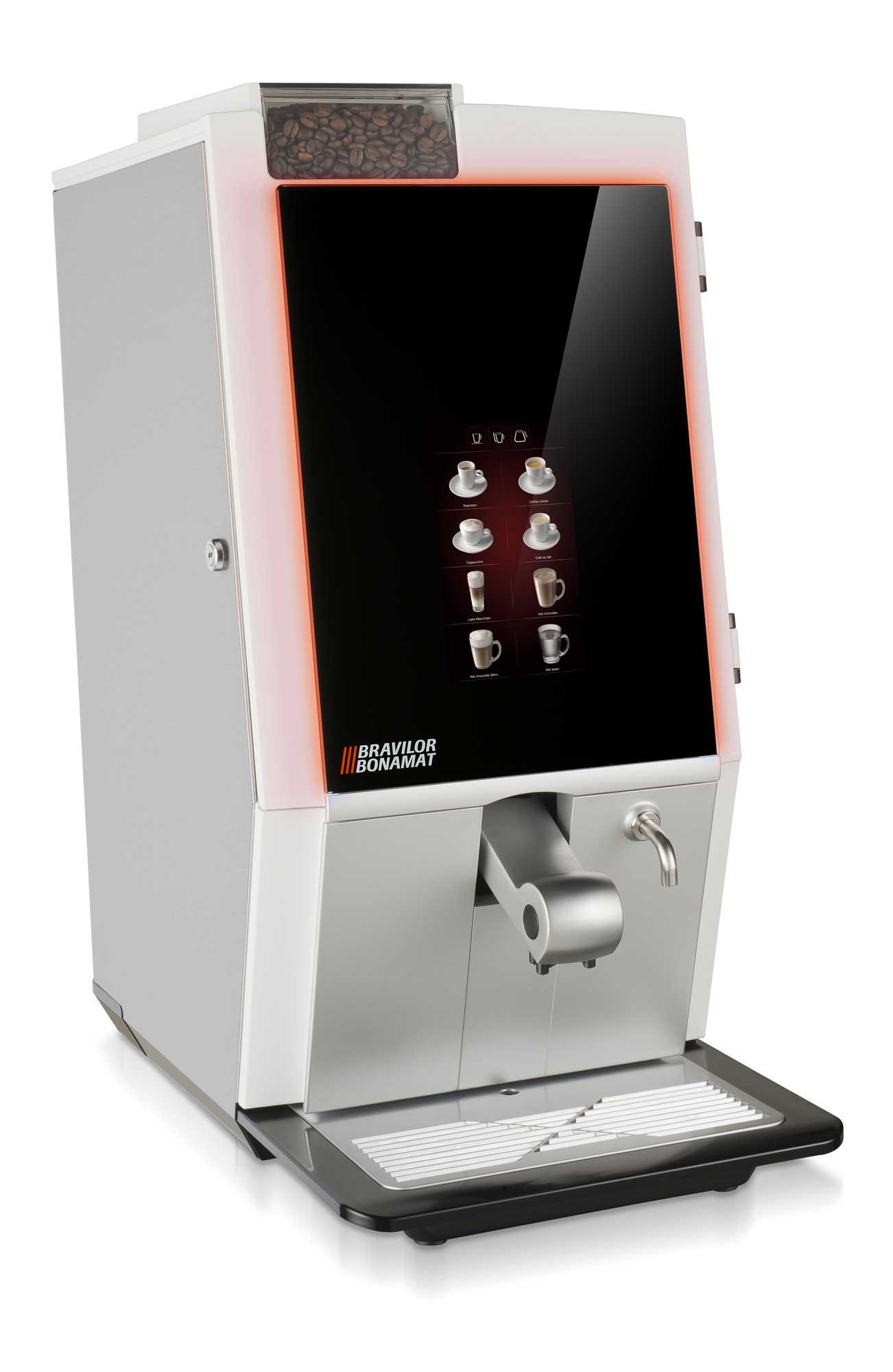 Bravilor Bonamat Esprecious 22 Spezialitäten - Kaffeevollautomat