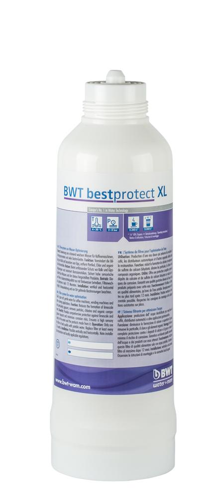 BWT bestprotect XL Ersatzfilter, Filter