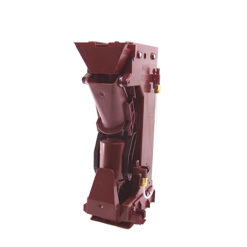Neue Brüheinheit, Brüher für WMF 1200S Kaffeemaschine