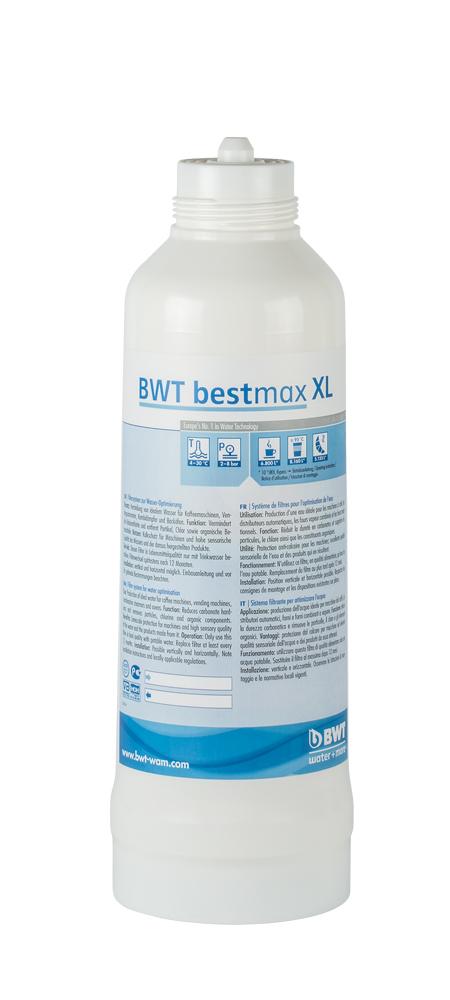 BWT bestmax XL Filterkerze, Ersatzfilter, Austauschfilter