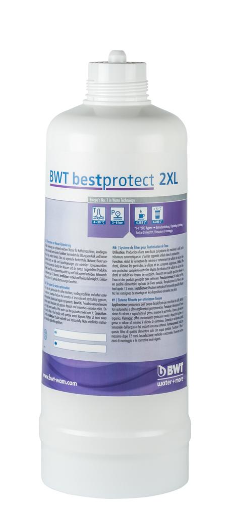BWT bestprotect 2XL Austauschfilter