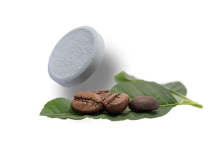 150 Spezial- Reinigungstabletten für WMF ecco Kaffeemaschine