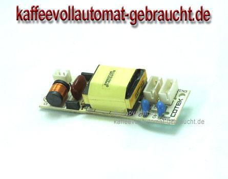 Inverter bzw. Transformator Neonbeleuchtung, WMF Presto
