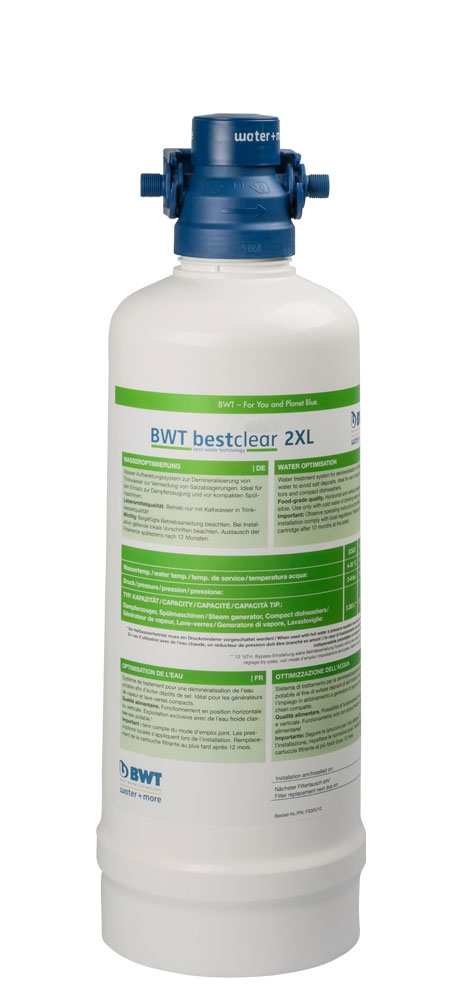 BWT bestclear 2XL Wasserfiltersystem