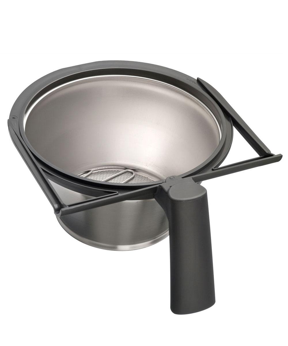 Bonamat Tee- Filterpfanne für Mondo, Matic, TH