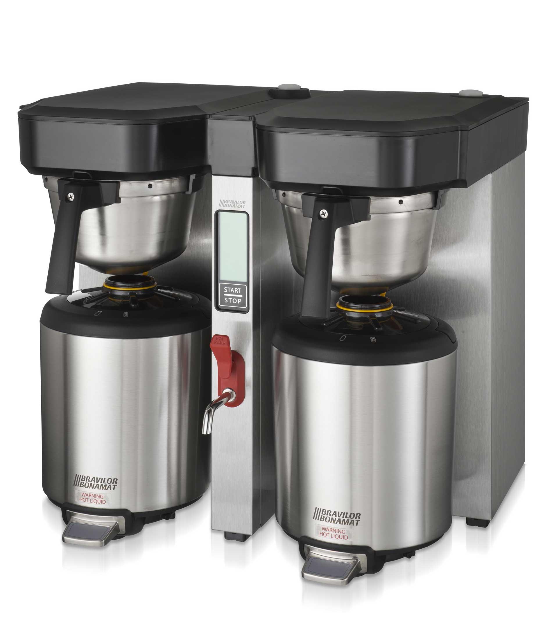 Bonamat Aurora 5.7 TWL Filterkaffeemaschine 230V od. 400V