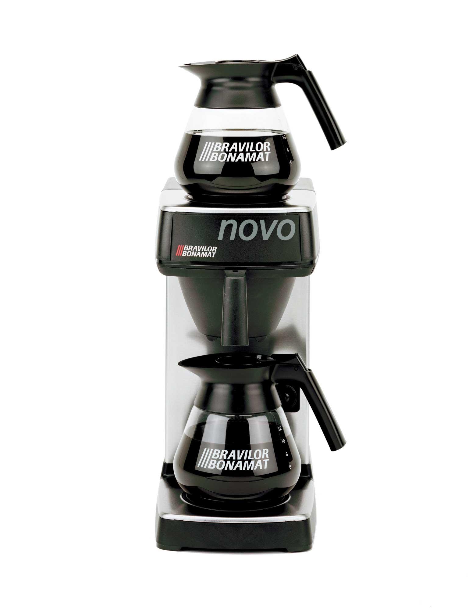Bravilor Bonamat Novo Kaffeemaschine